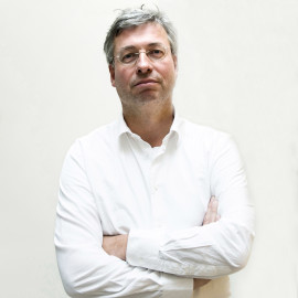 Bas Lubbers - Fastned