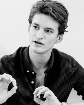 Interview Haro Kraak – Schrijver en journalist