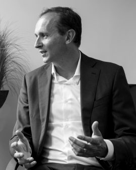 Interview Tom van Aken, CEO Avantium