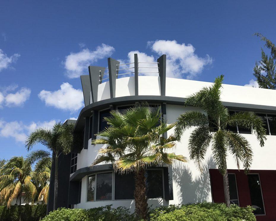 Ons kantoor op Curacao