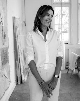Interview Cathalijn Wouters – Beeldend kunstenaar