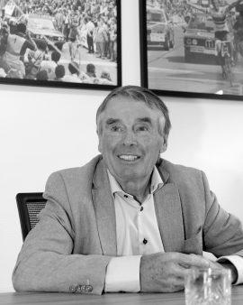 Interview Hennie Kuiper – Oud wielrenner