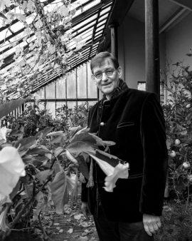 Interview Rene Dessing – directeur stichting Erfgoed Landfort