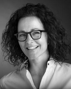 Marsha Luijten-de Jong, Petram & Co.